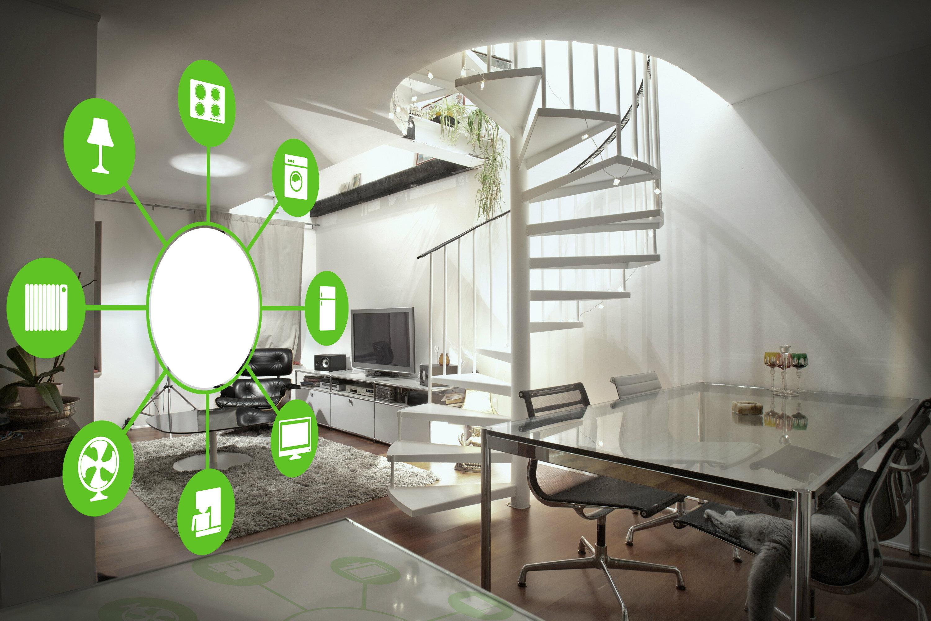 What Is A Smart Home Two Thirds Of People Don T Know Digital Trends