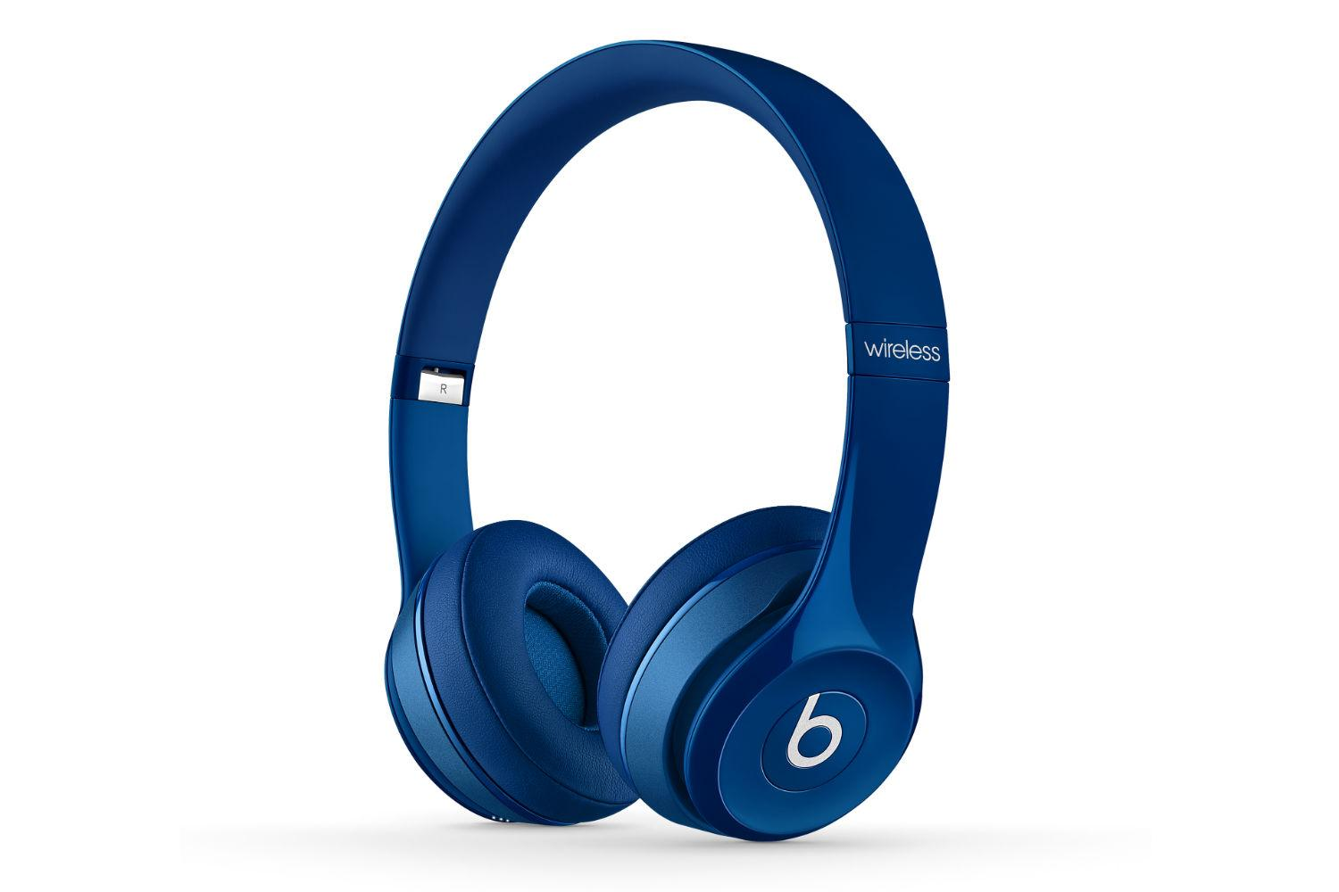apple s back to school promo offers beats headphones apple repeats back to school beats promotion solo wireless blue quarter