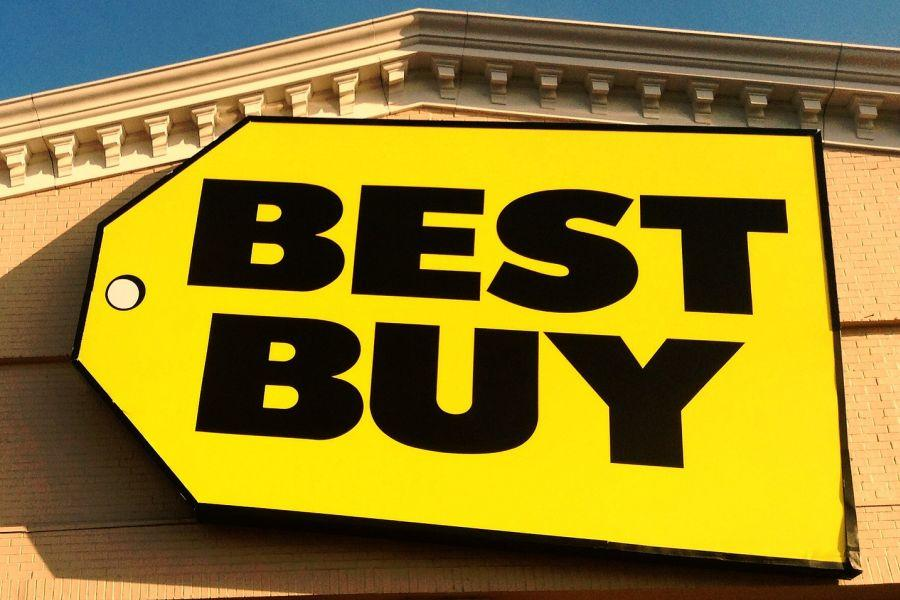 Cyber monday laptop deals best buy 2018