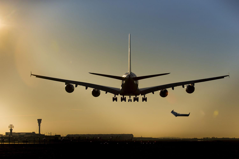 drone incidents involving airplanes rise u0027dramatically u0027 faa says
