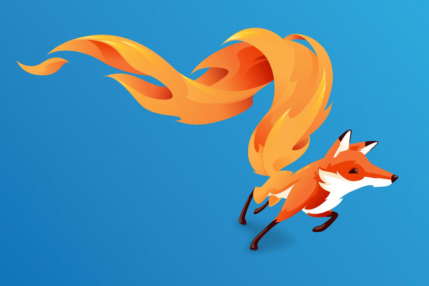 Mozilla Asks For In Browser Firefox Charity For Christmas