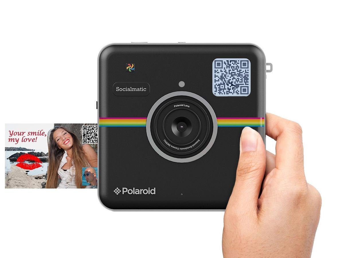 Polaroid's Instagram camera is now up for pre-order | Digital Trends
