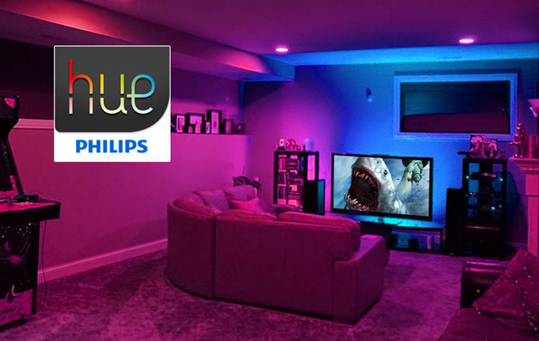 Philips Hue Bulbs To Sync With 12 Monkeys Series