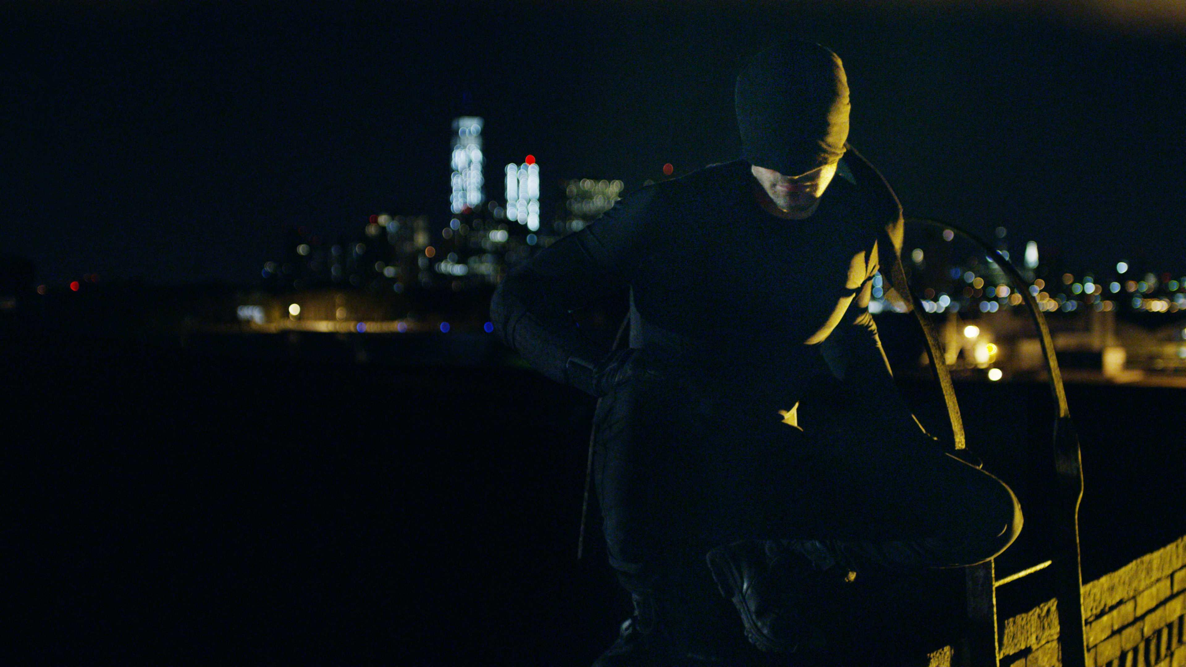 daredevil showrunner compares marvels upcoming netflix series wire