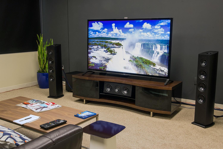 32 tommer smart tv