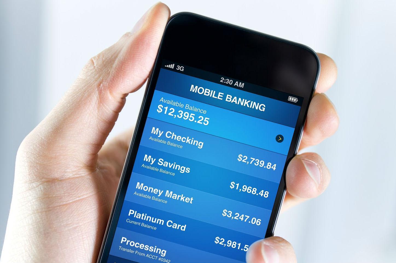 Bankmobile jpmorgan chase bank of america mobile banking mobilebanking