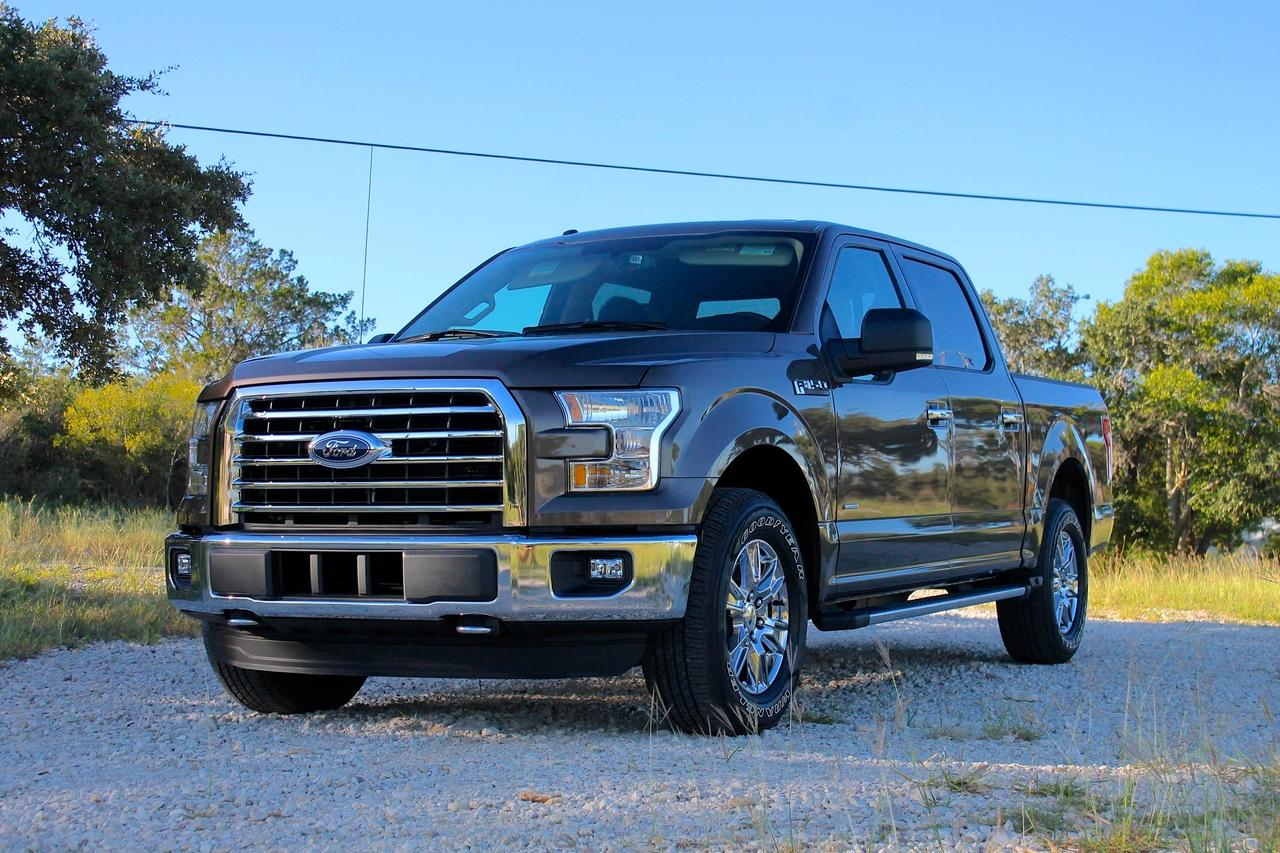 2016 ford f 150 hybrid rumors executive confirms research digital trends. Black Bedroom Furniture Sets. Home Design Ideas