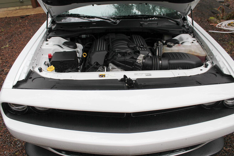 2015 Dodge Challenger Scat Pack | Digital Trends