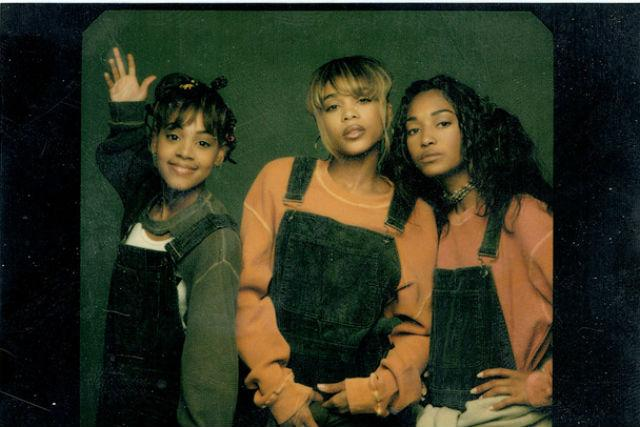 Tlc asking for 150 000 on kickstarter to make final album for Top 50 house songs of all time