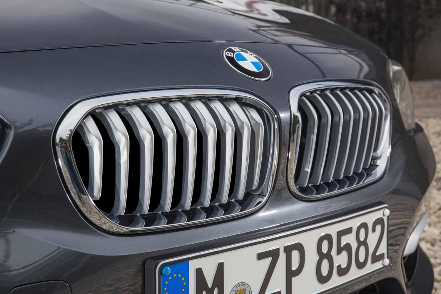 BMW may build a Teslarivalling electric car  Digital Trends