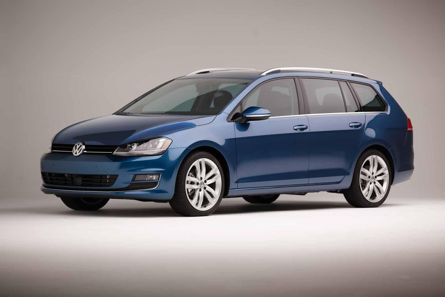 Don T Call It A Jetta Volkswagen Prices 2015 Golf Sportwagen
