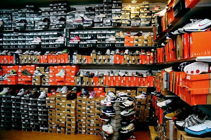 Where To Buy Shoes For Sneakerheads