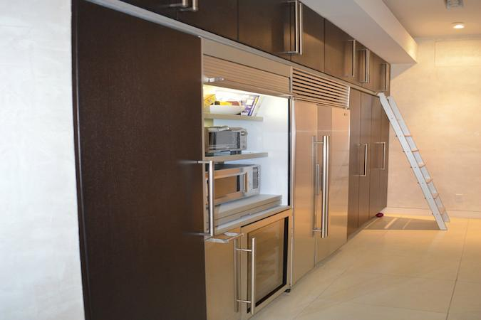 Want a luxury kitchen on the cheap? Buy used