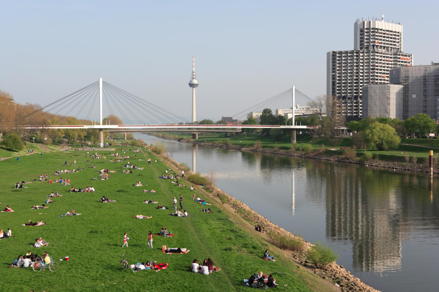 This German City S Smart Grid Lowers Energy Consumption