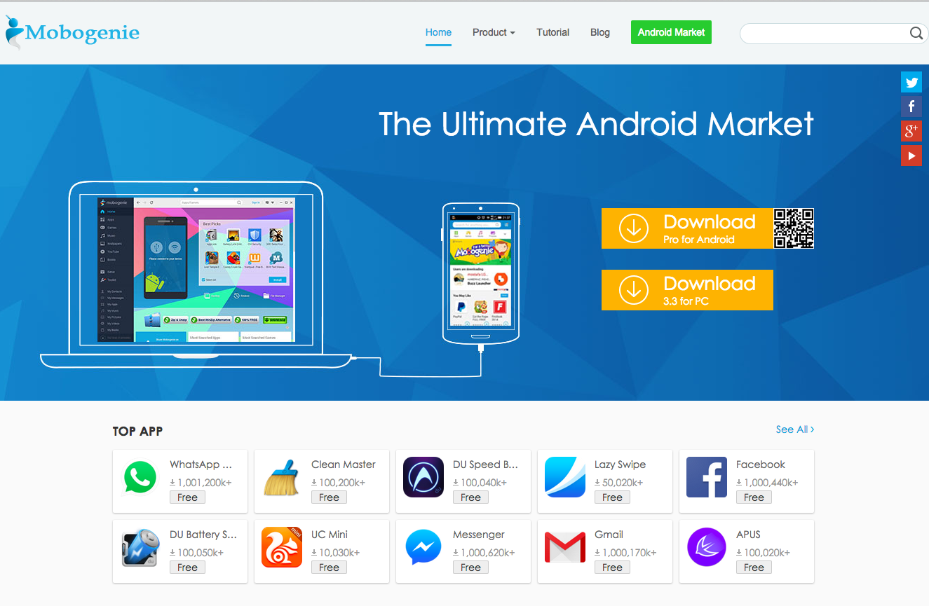 Best Android App Store Alternatives Page 3 Digital Trends