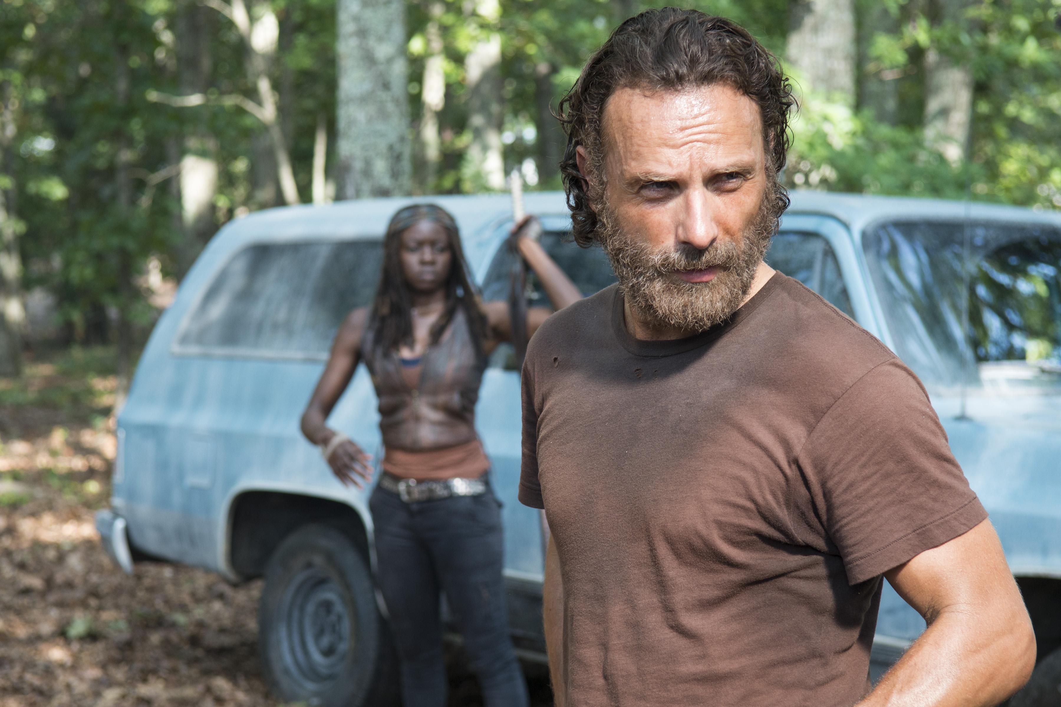 The Walking Dead - S05E09 - 2