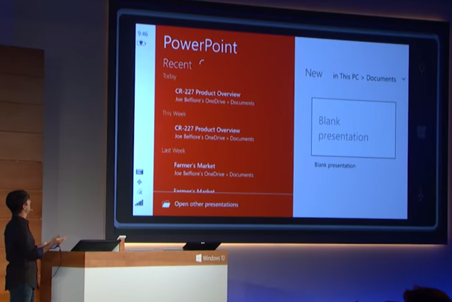 Office 10 for Windows 10 Preview: Mobile Office done right ...