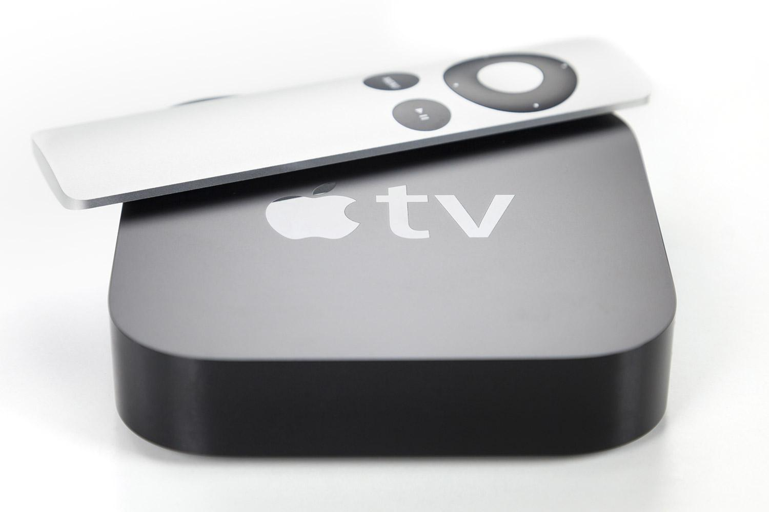 Tv projector accessories apple tv brand new in box for Apple projector price