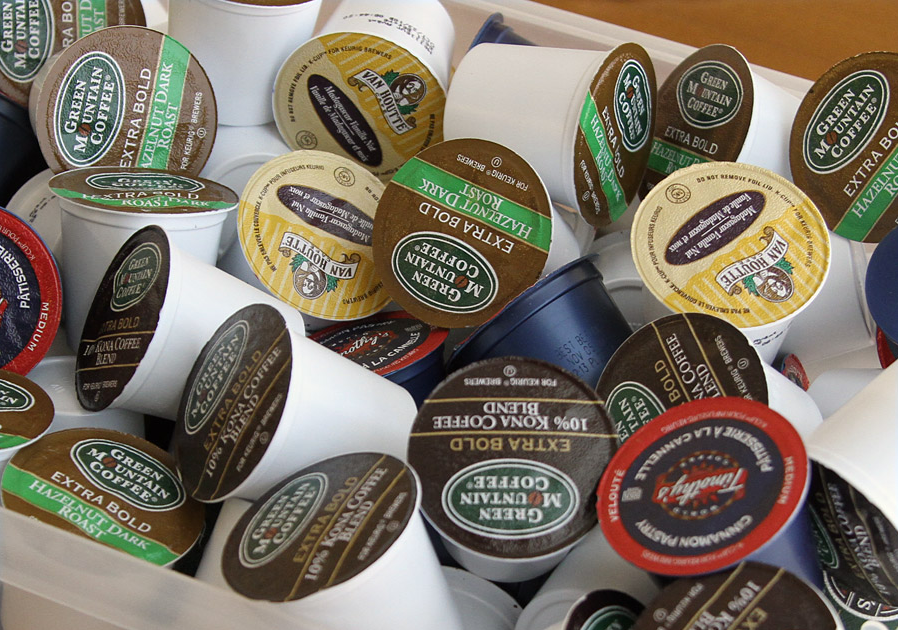 Freedom Clip banishes DRM on your Keurig 2.0 machine | Digital Trends