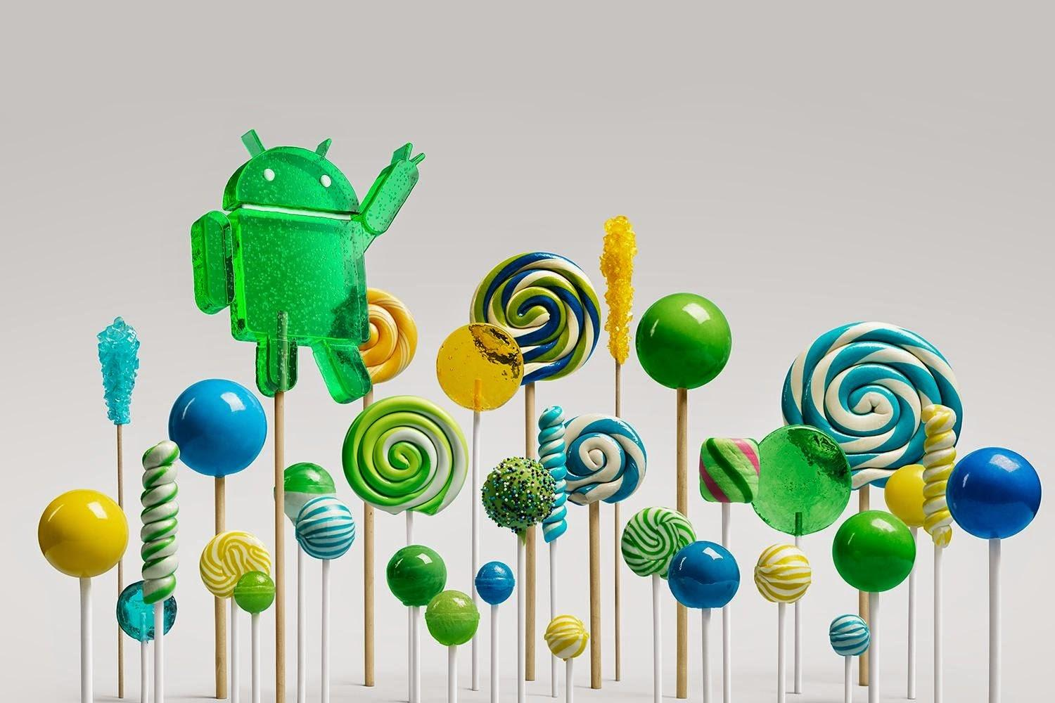 10 Awesome Android 5.0 Lollipop Tips and Tricks