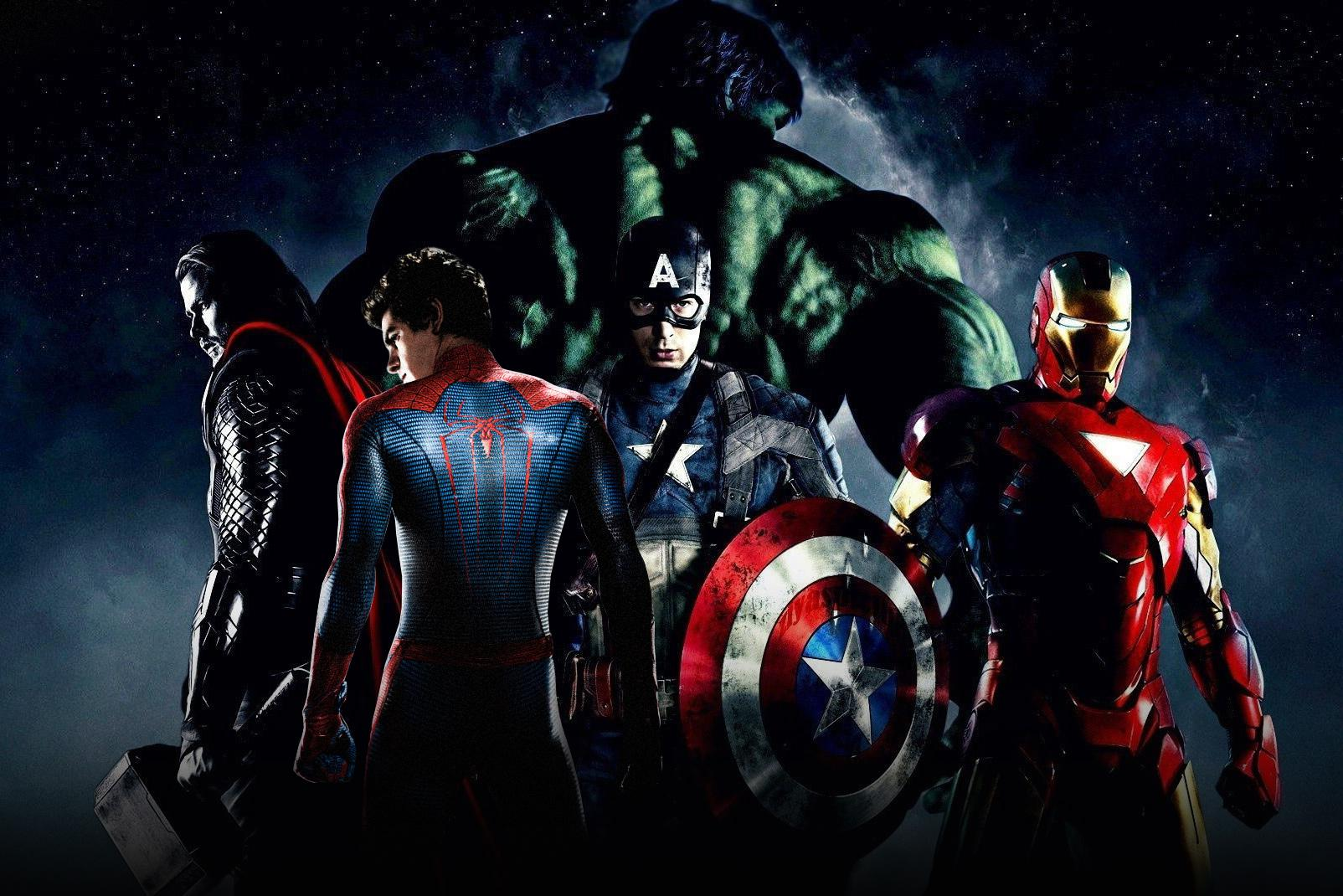 Avengers Release Date | France | UK | Ireland | Mexico | Hong Kong ...