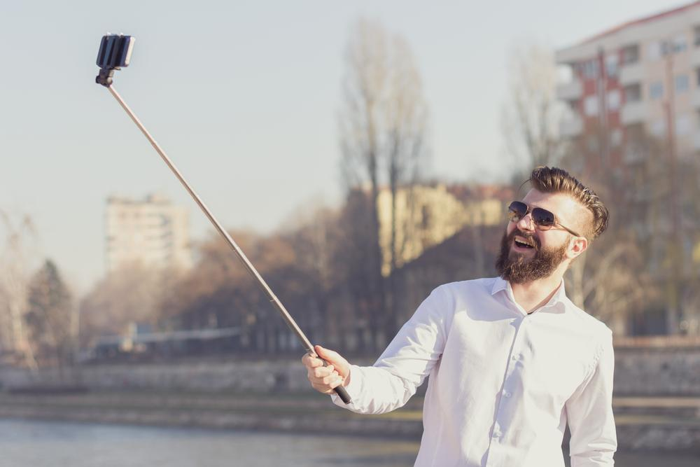 museums say no to selfie sticks in bid to protect exhibits digital trends. Black Bedroom Furniture Sets. Home Design Ideas