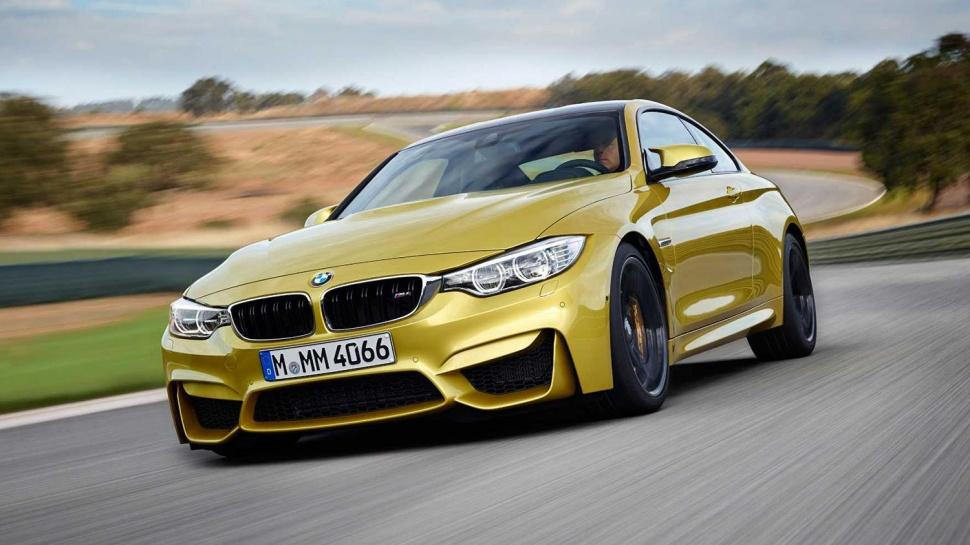 Whatu0027s Next For The BMW M3 And M4? Water Injection And Electric Turbos,  Report Says