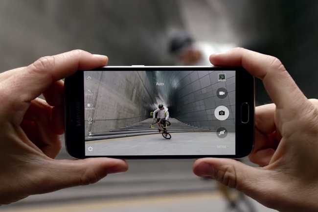The Best New Camera Features on the Galaxy S6 and S6 Edge ...