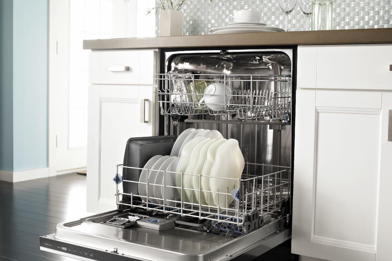 Как почистить посудомоечную машину в домашних условиях 64