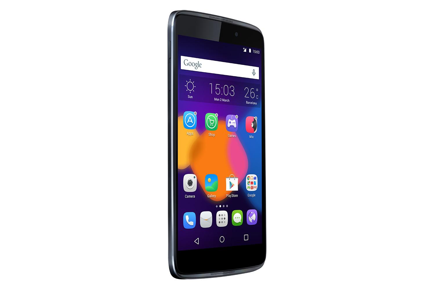 you ve got until april 20 to get the alcatel idol 3 for