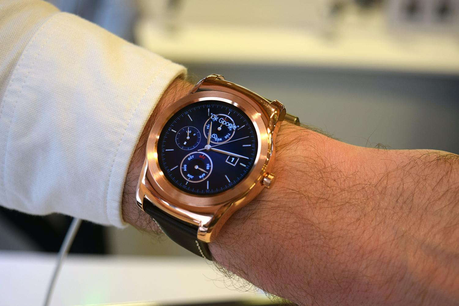 Battery saving tips for android wear fans digital trends for Android watches