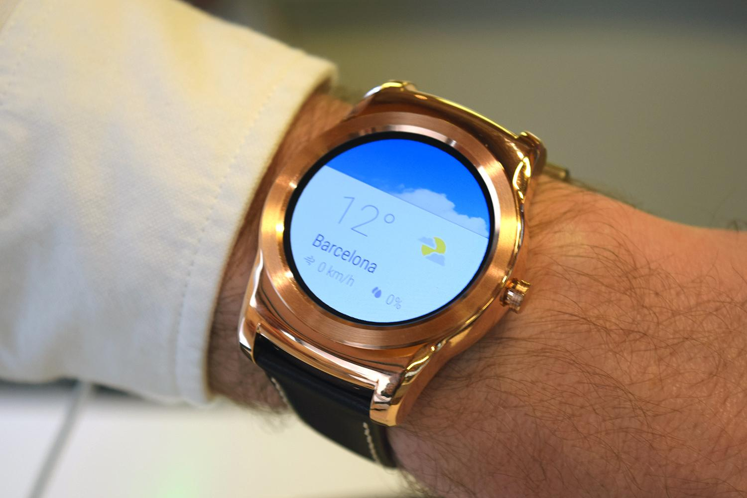Android wear has lots of new features in the pipeline but some may lock out older watches for Android watches