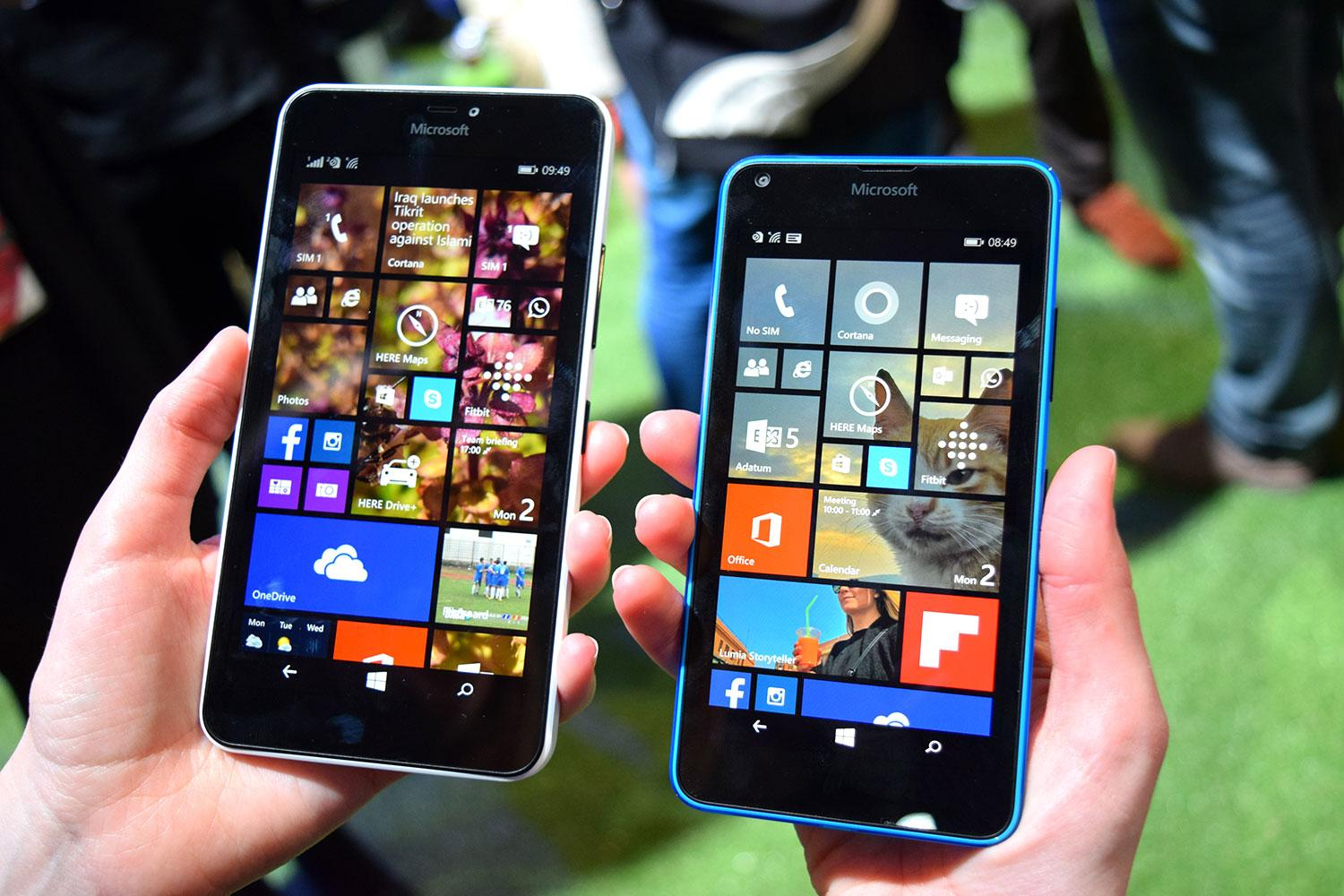 Local microsoft lumia 640 lte price in pakistan you have JavaScript