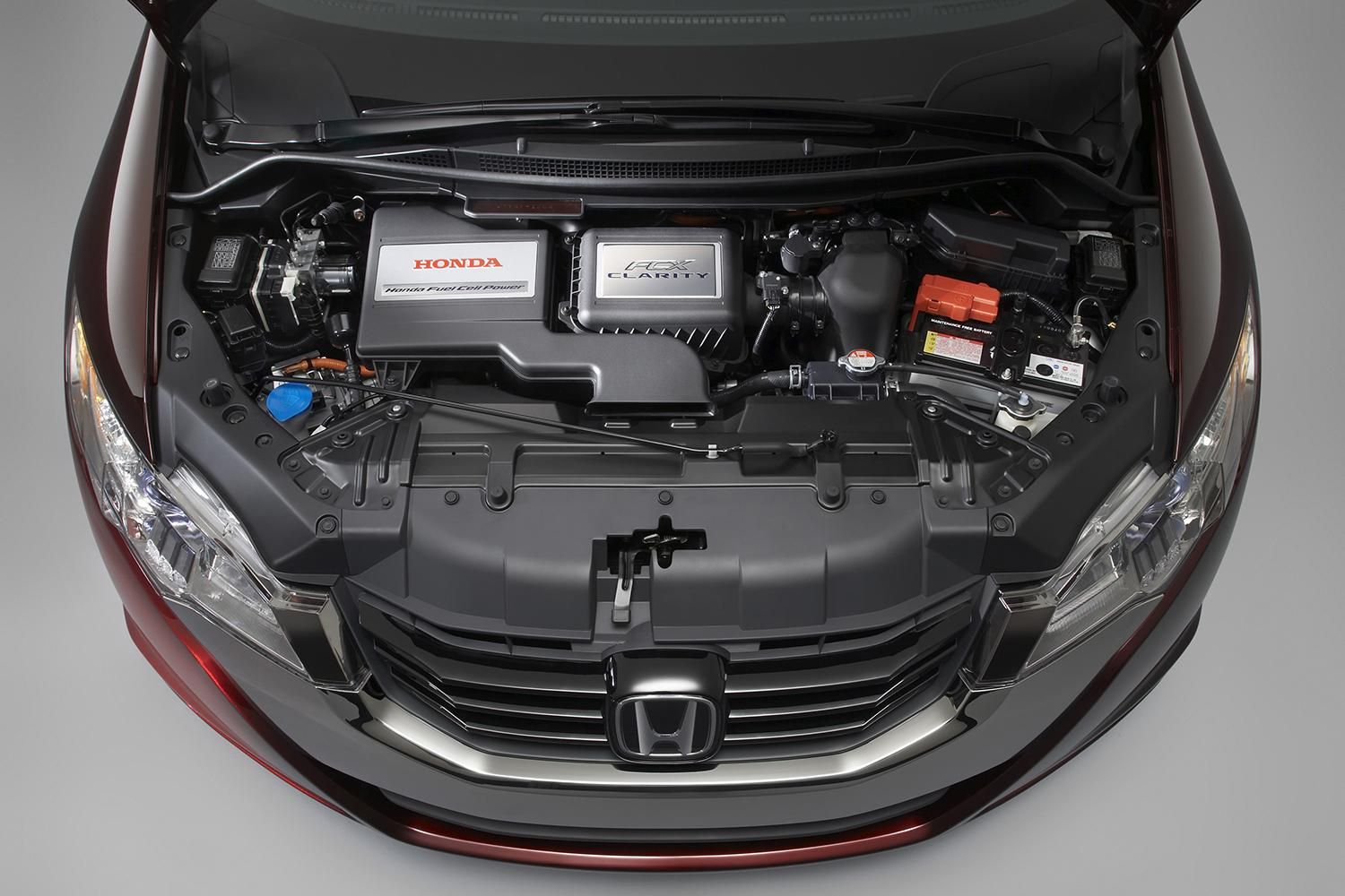 GM and Honda may jointly manufacture fuel cells