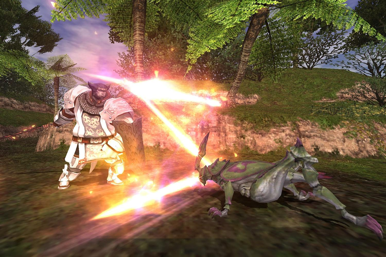 final fantasy xi coming to smartphones ending ps2 and