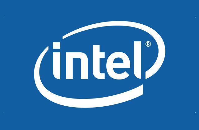 Intel Gaming Logo Intel-logo