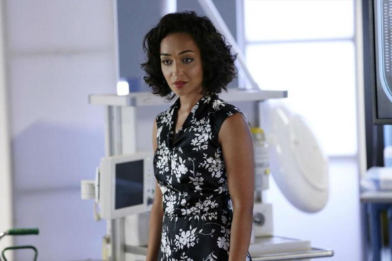 Ruth Negga marvel agents of shield