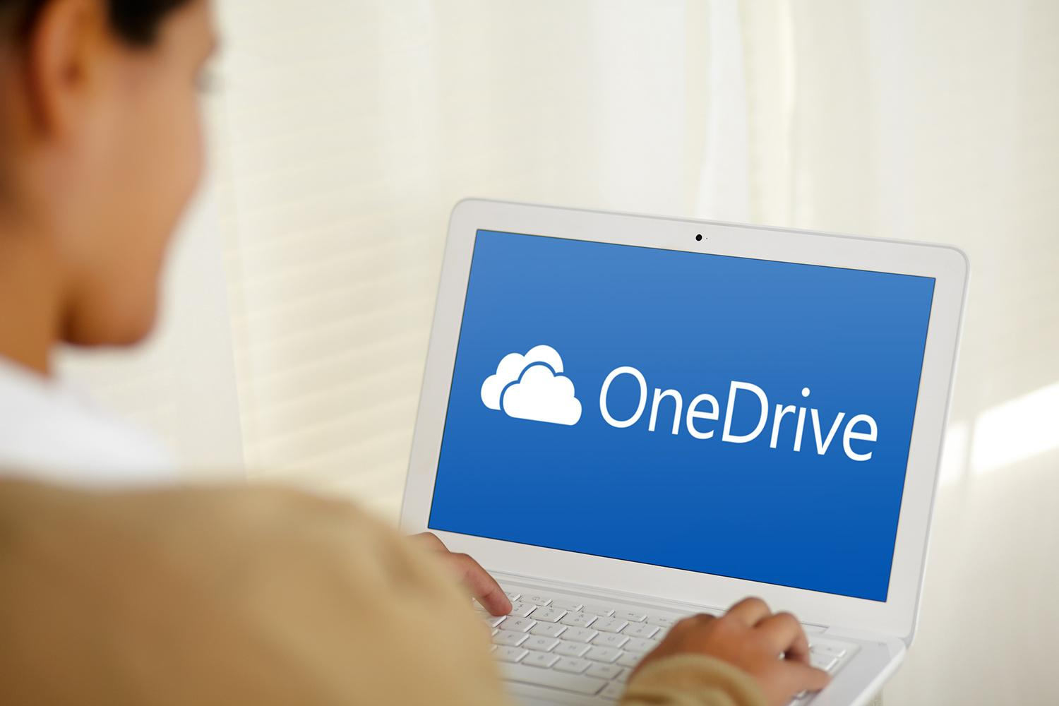 Microsoft's OneDrive Storage Reduction Only Hurts Users | Digital ...