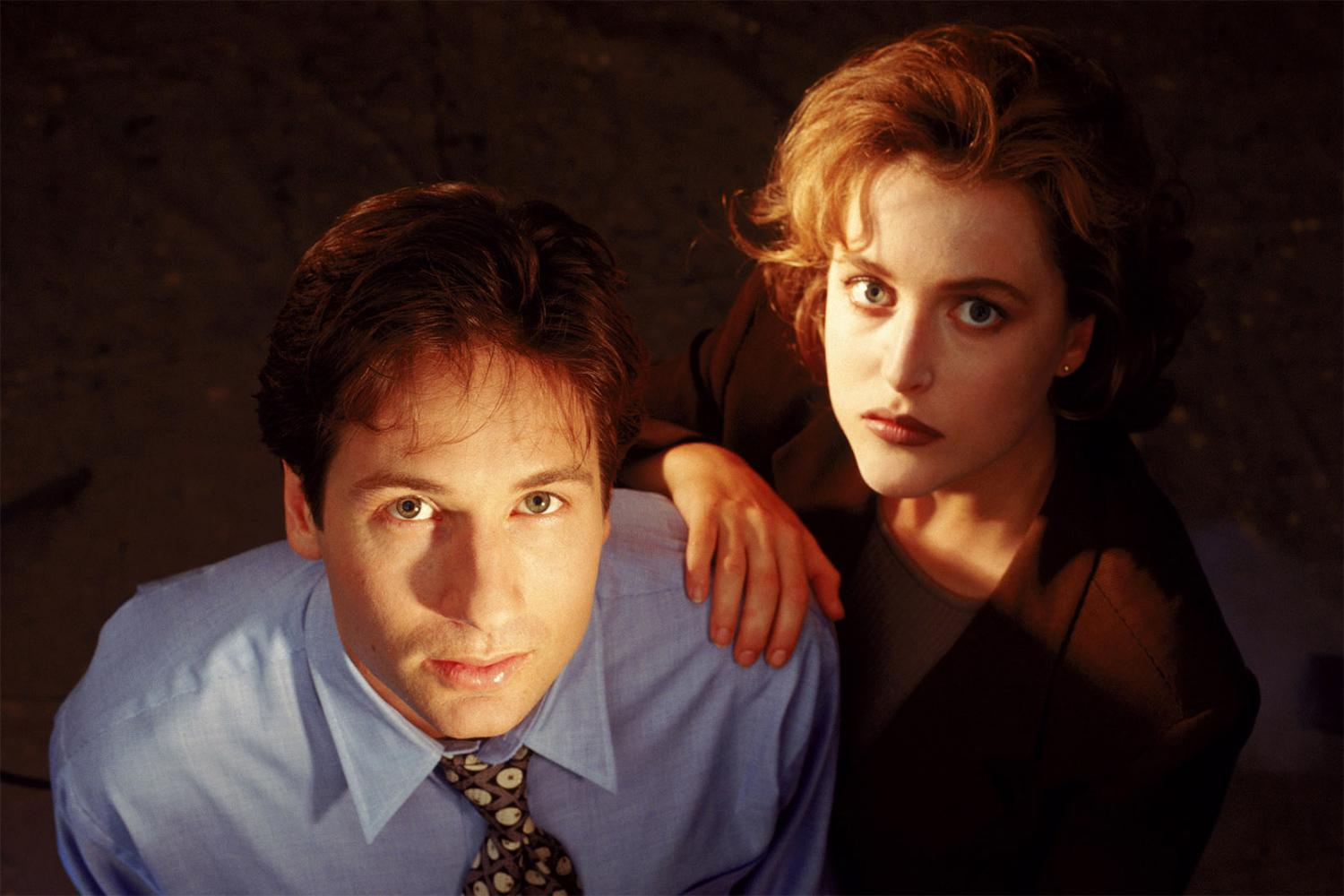 10 of the best x files episodes to watch before it returns digital trends. Black Bedroom Furniture Sets. Home Design Ideas