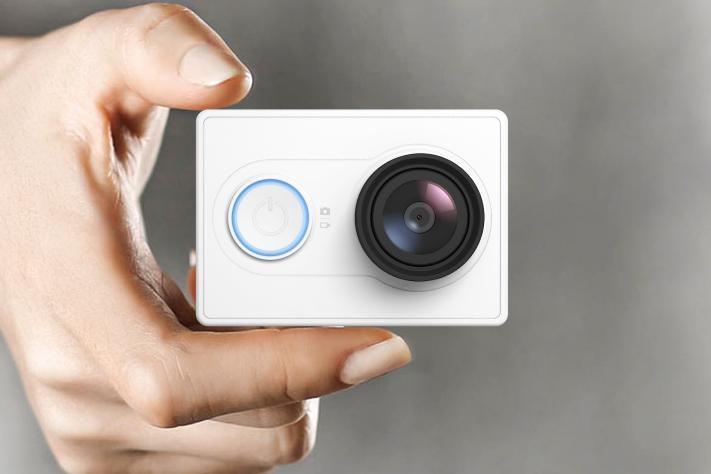 Έχει δοκιμάσει κανείς την XiaoMi Yi camera ως εναλλακτική της GoPro;