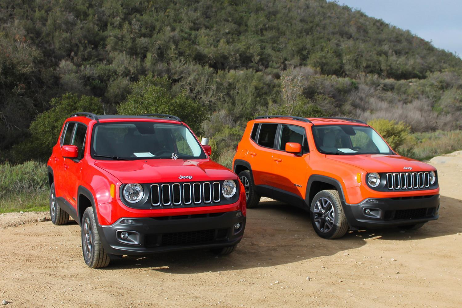 fiat chrysler recalls 410 000 vehicles for wiring harness issue fiat chrysler wiring harness recall k jeep renegade