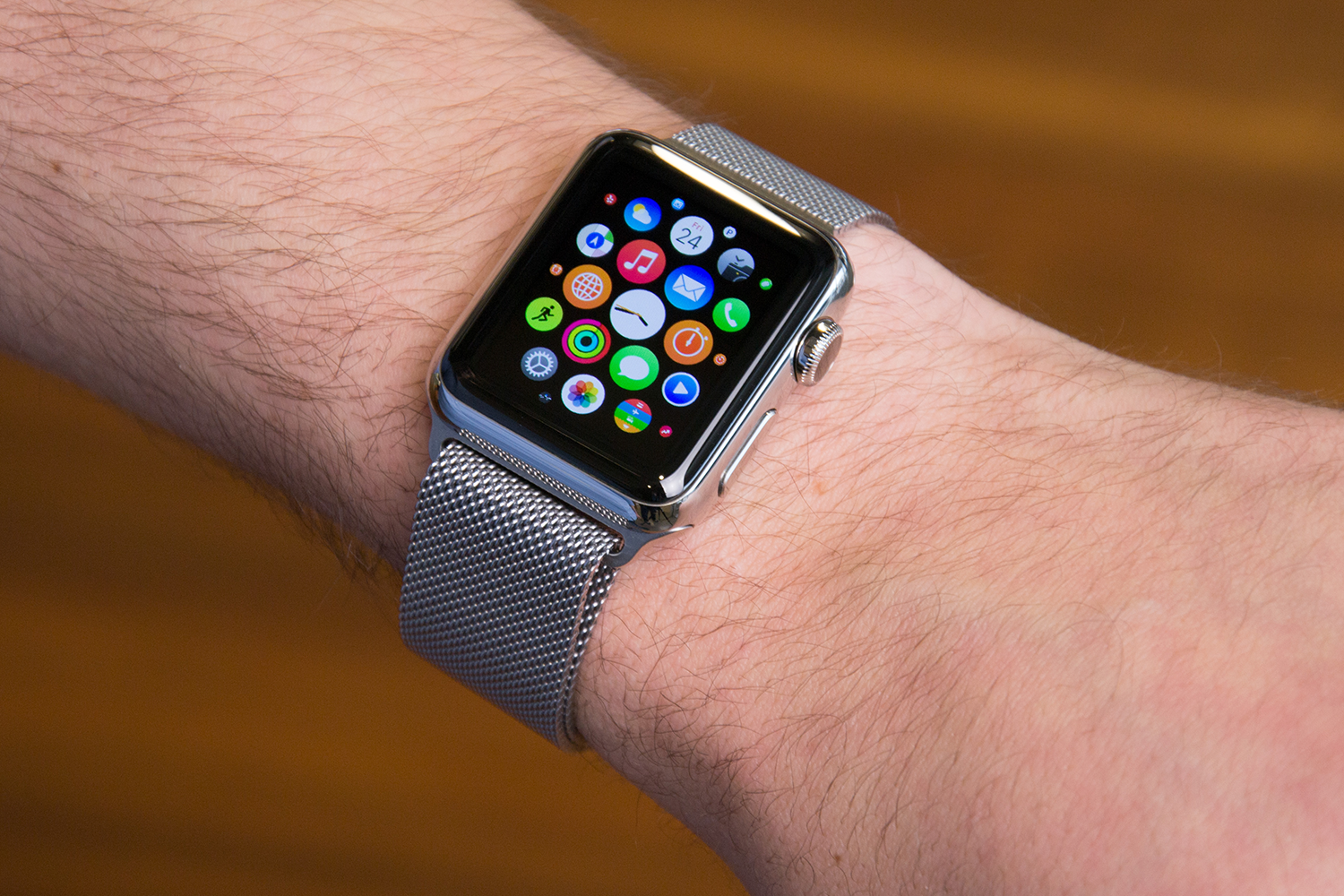 apple could be plotting to add smart bands the watch