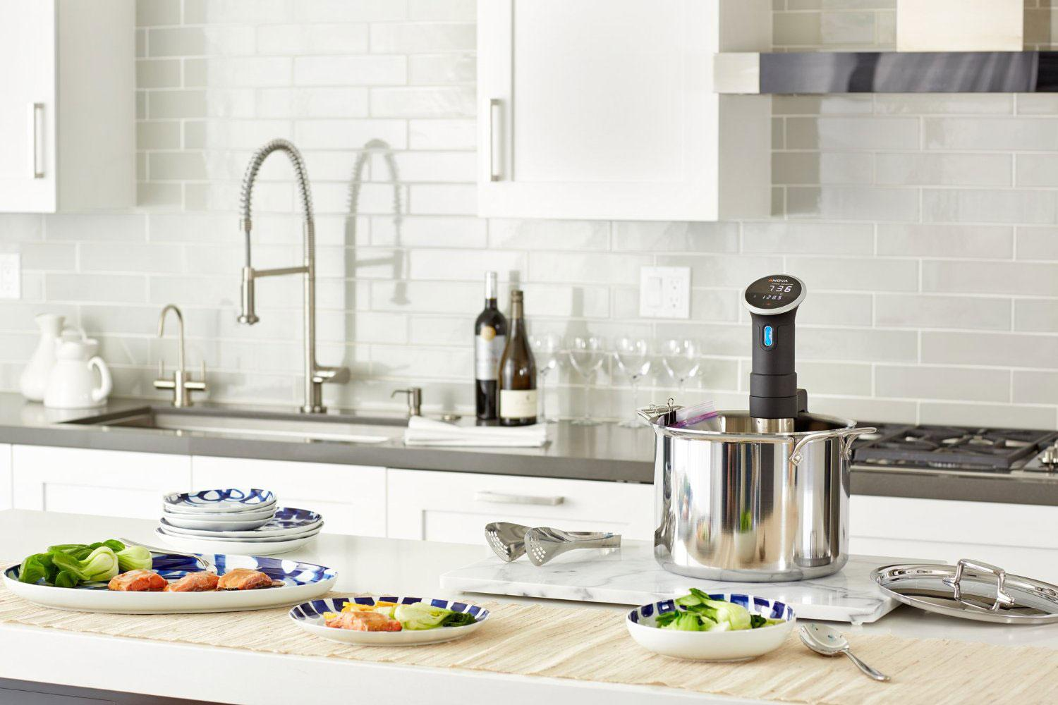 Target Small Kitchen Appliances Sous Vide Goes Mainstream As Anova Hits Target And Best Buy