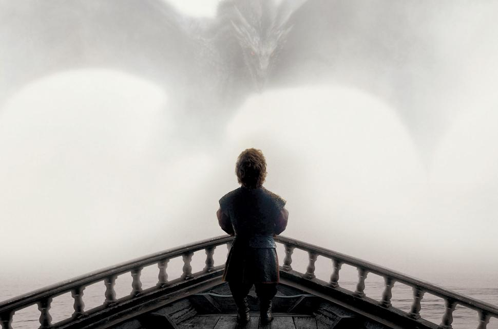Watch The Throne Poster Game of Thrones Poster