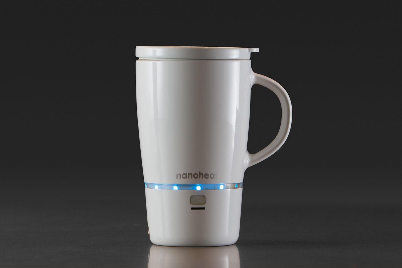 Mug That Keeps Coffee Hot