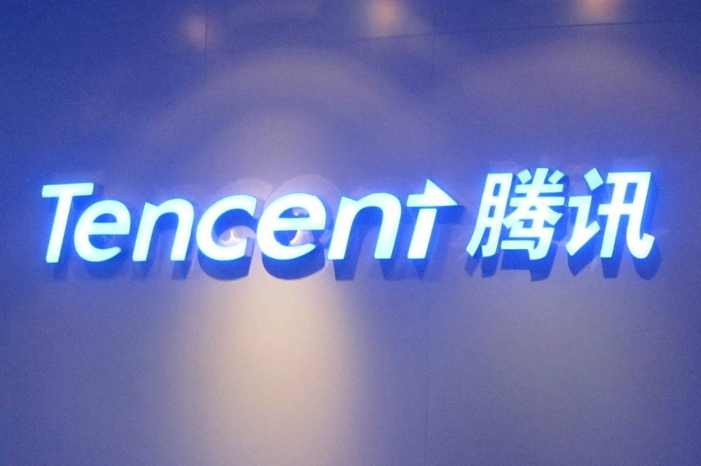 This is what Tencent's version of Android Wear looks like ...