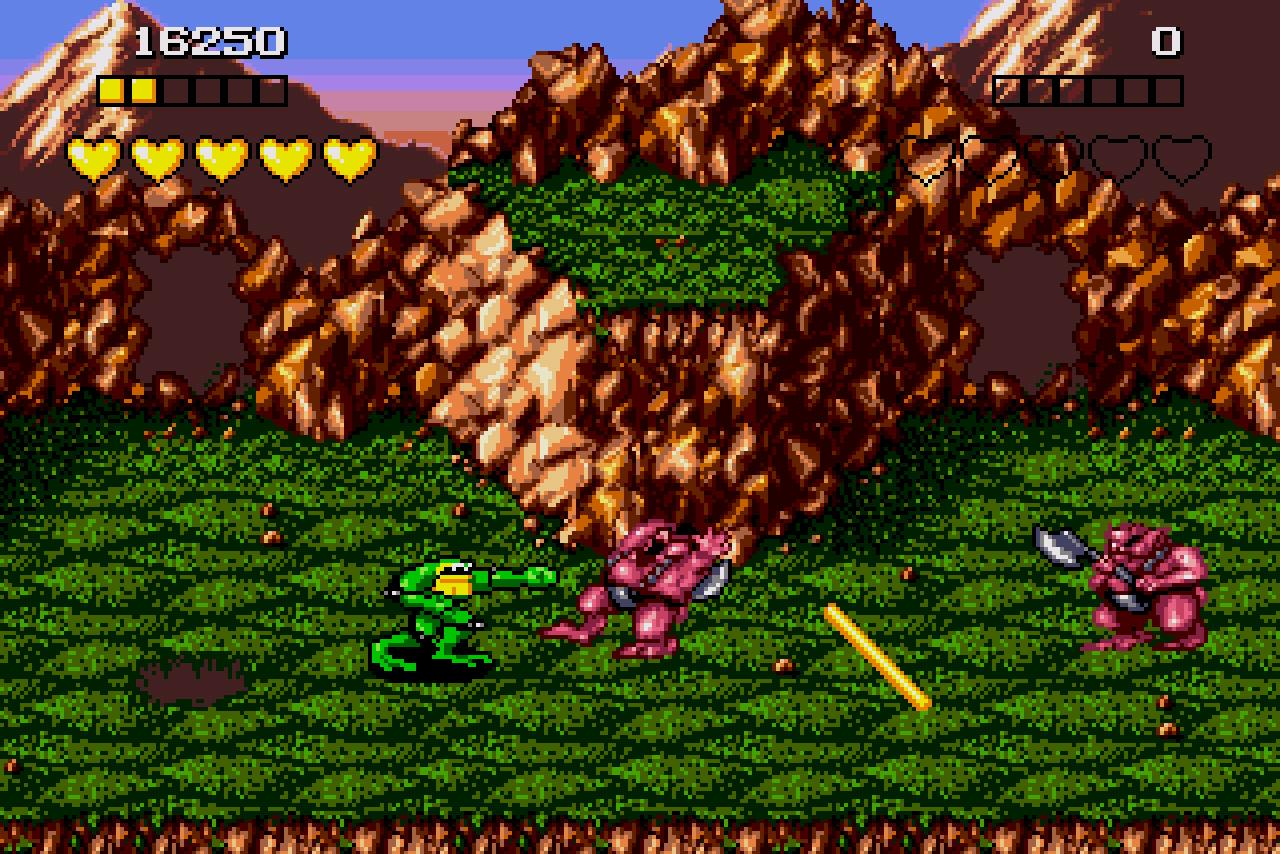 Battletoads Reboot Before They Hop Back On Xbox We Re