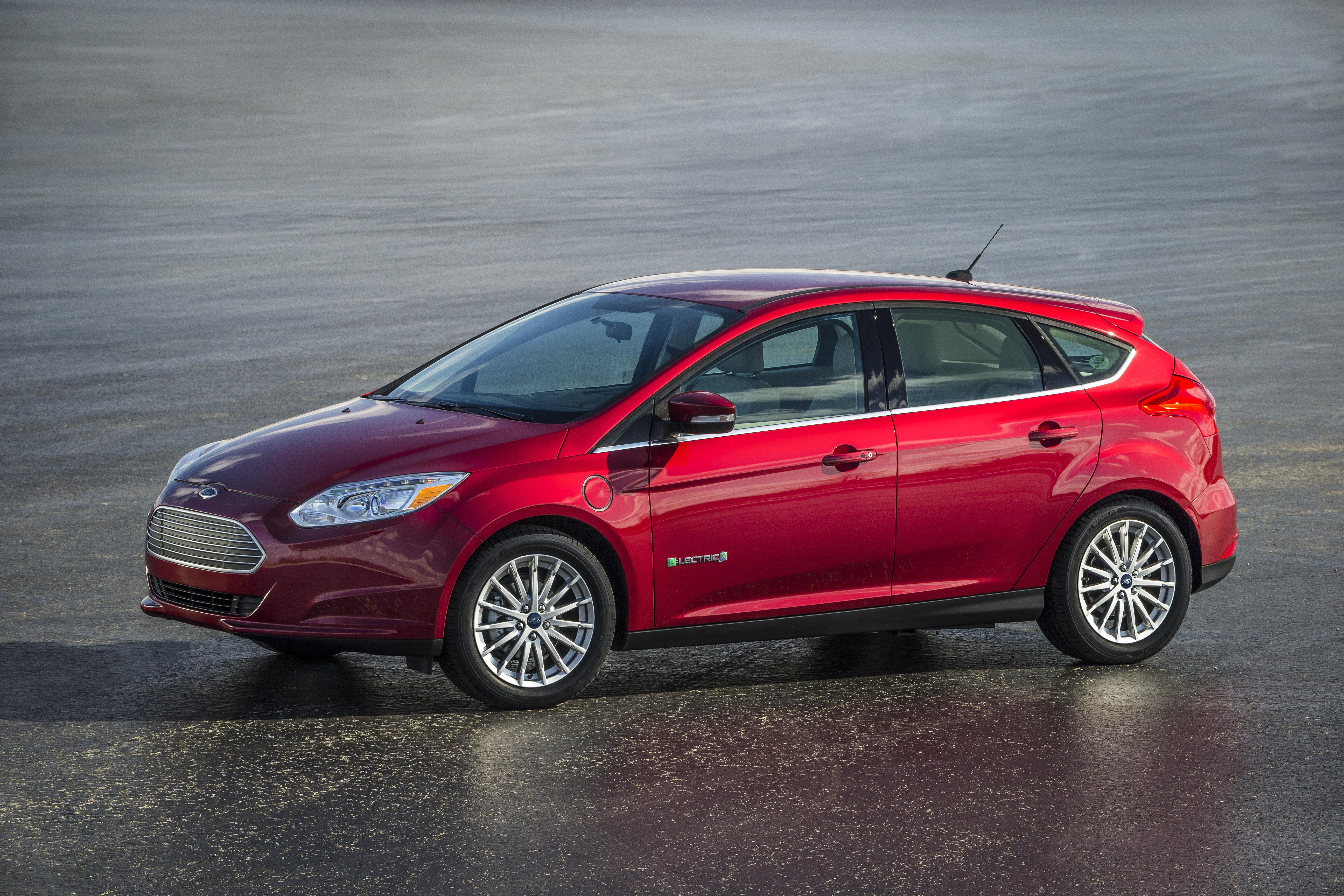 ford to open electric vehicle patents news pictures focus