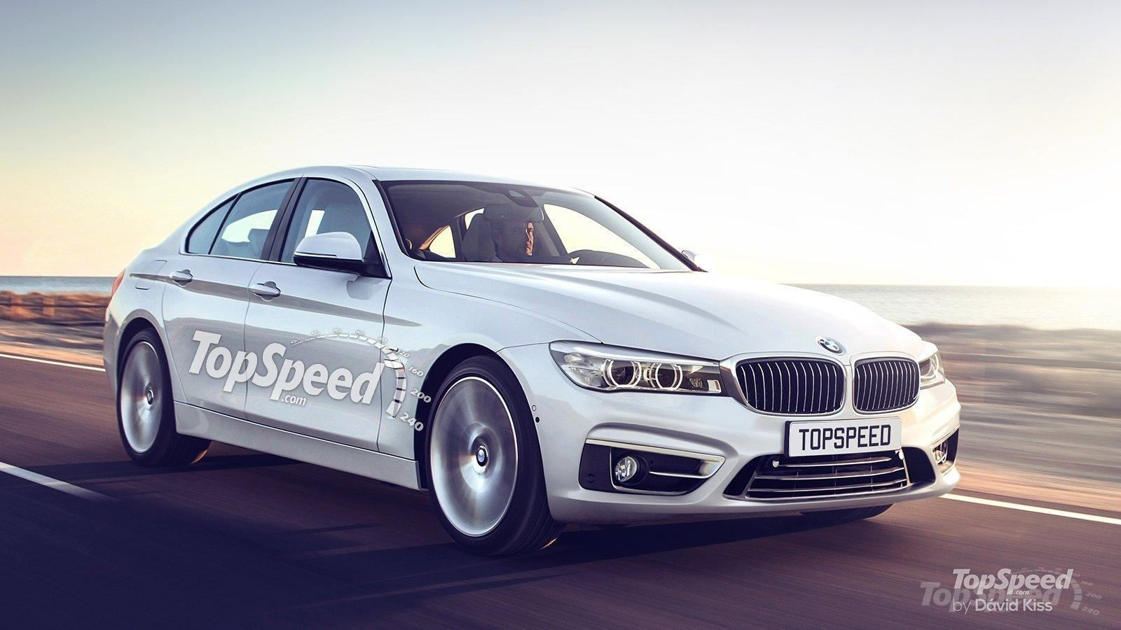 Lighter And Meaner The Next Bmw 5 Series Will Put The