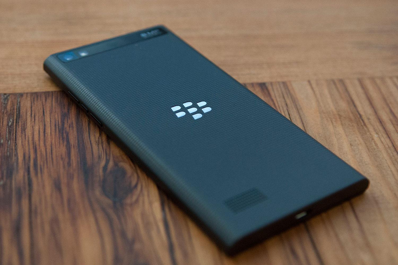Badoink for blackberry